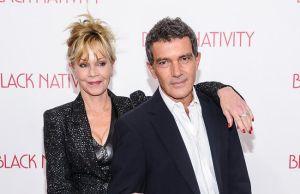 Antonio Banderas y Melanie Griffith ponen a la venta su casa de LA