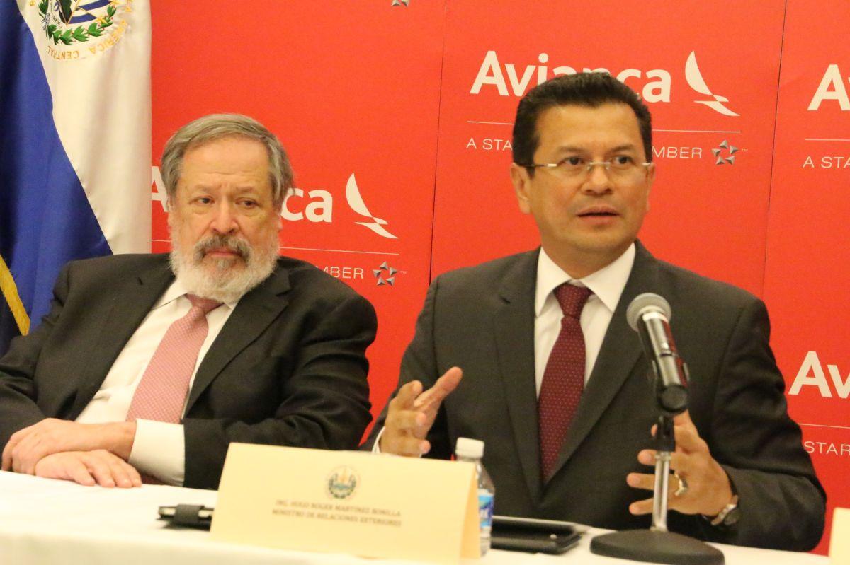El Salvador combate a las pandillas con ayuda de EEUU