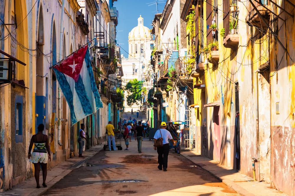 EEUU y Cuba reanudarán servicio de correos directos