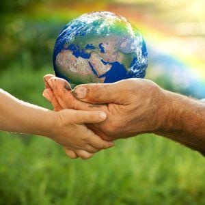 45 años de celebración del Día de la Tierra
