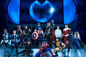 Nueva York honra con una calle a su hijo Stan Lee, famoso creador de superhéroes Marvel