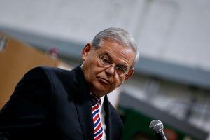 Juicio a demócrata Bob Menéndez amenaza equilibrio en el Senado