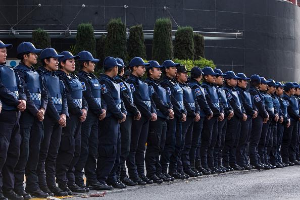 México: Mandos policiales reprobados, están en 7 estados