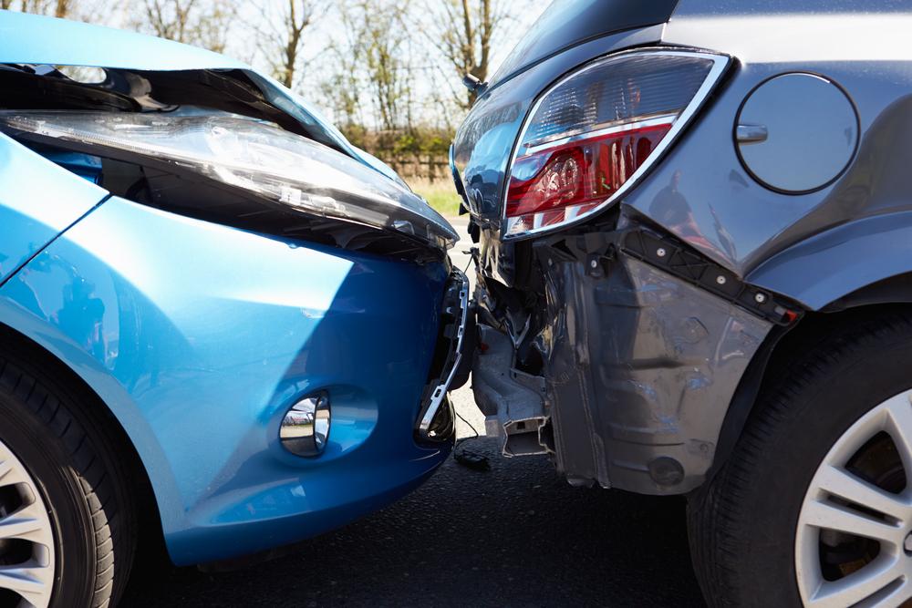 En caso de choque, estos son los autos más seguros.