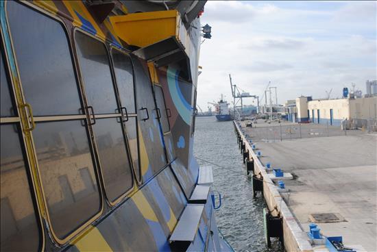 EEUU autoriza viajes en ferry hacia Cuba