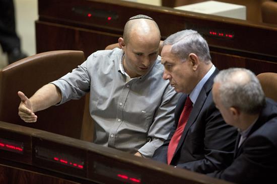 Benjamín Netanyahu viaja a EEUU, para reunirse con el presidente Obama