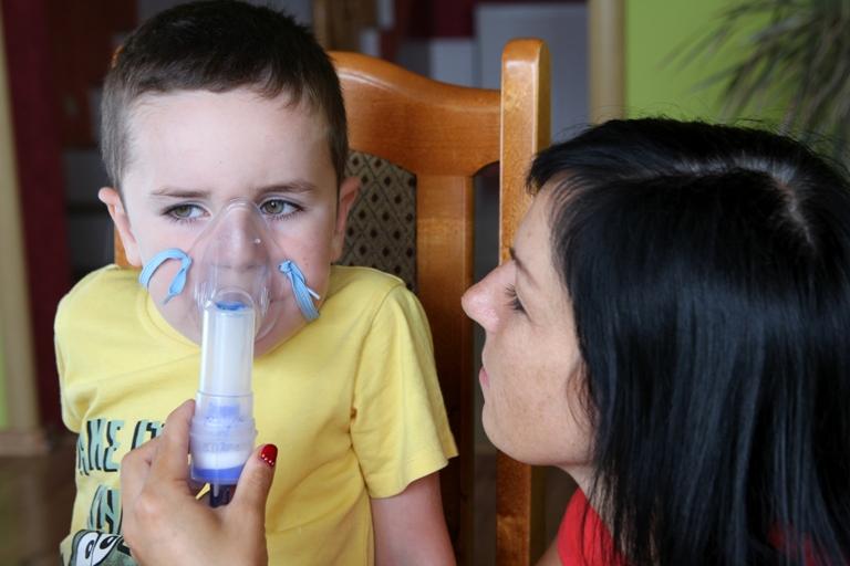 Hispanos en acción contra el asma