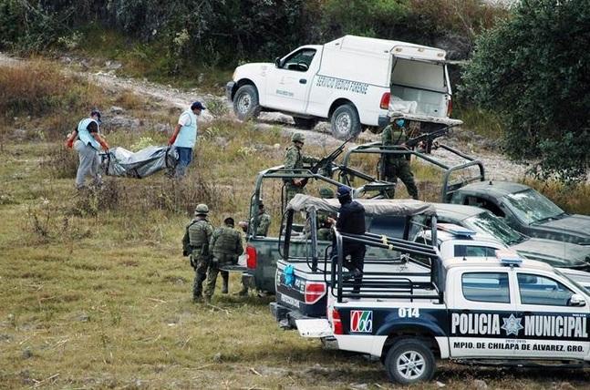 Por qué desaparecen personas en uno de los lugares más vigilados de México