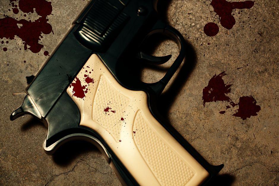 Policía jordano mata a dos instructores militares de EEUU