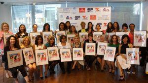 El Diario honra a latinas exitosas