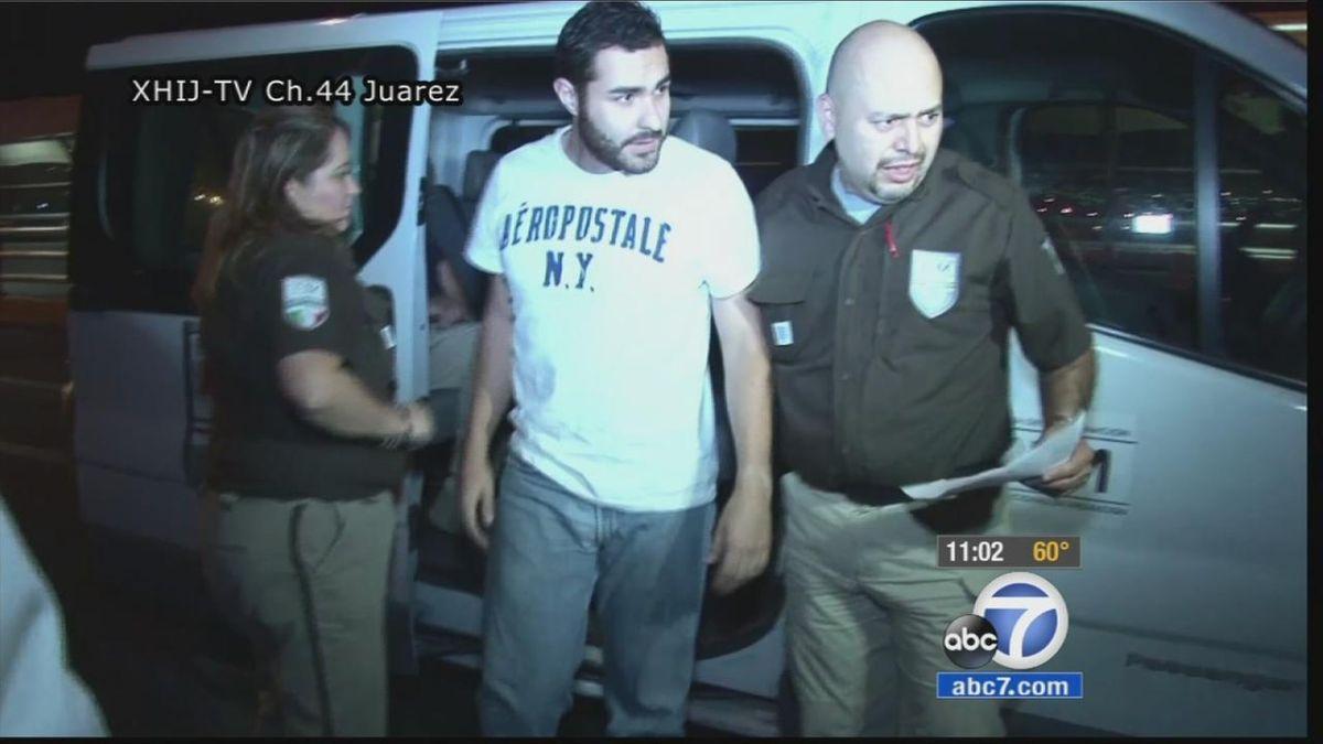 40 años de cárcel para exagente de LAPD por asesinato de un hombre en bar de Pomona
