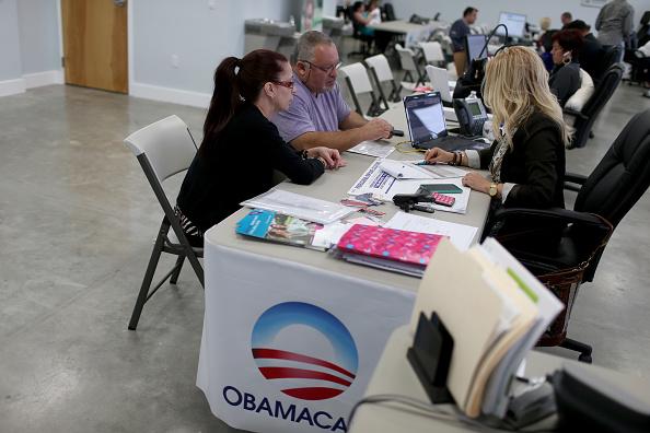 Más de 4.5 millones de neoyorquinos en todo el estado se han inscrito en una cobertura asequible a través del Obamacare.