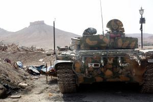FBI: ex soldado detenida por apoyar a terroristas en Siria desde Nueva Jersey