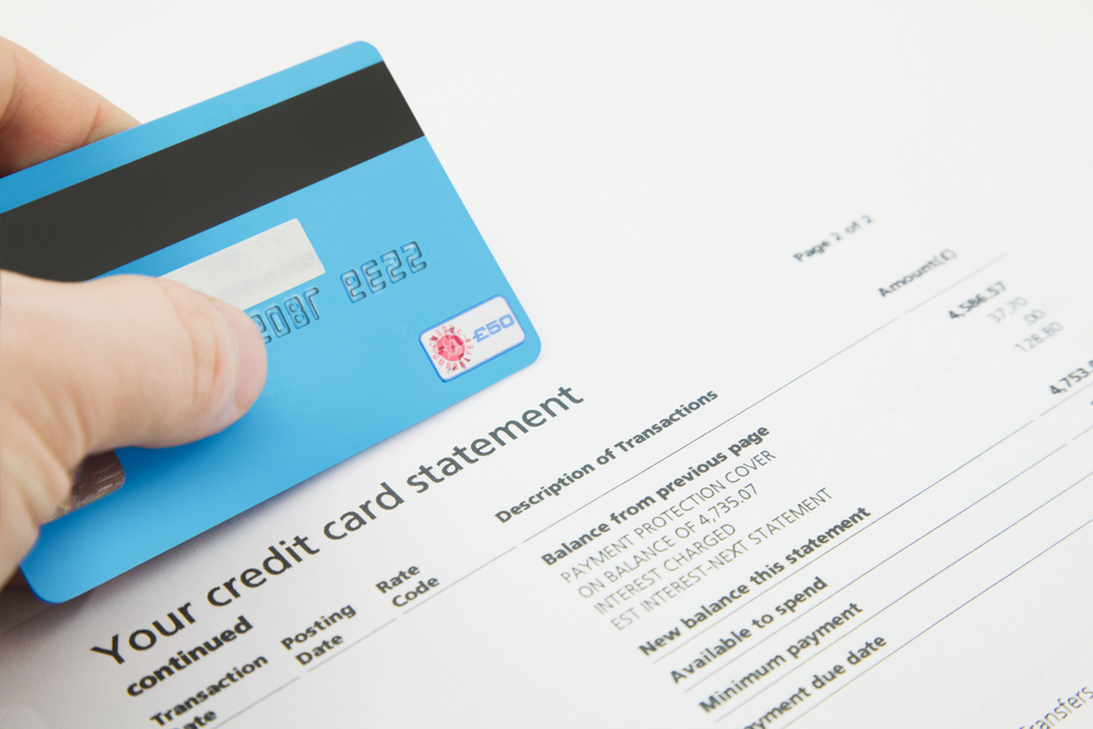 Ocho señales de que se avecinan problemas crediticios