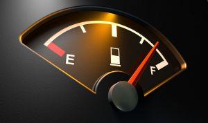 Baja la economía de combustible en Estados Unidos