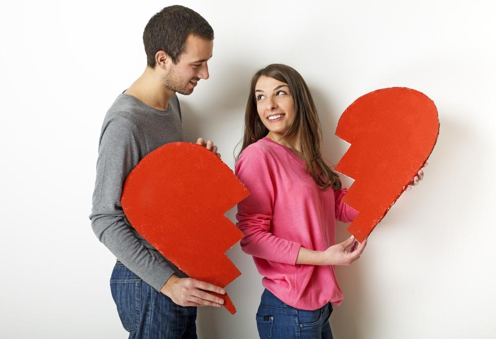 Por qué no debes apresurarte a tener otra pareja