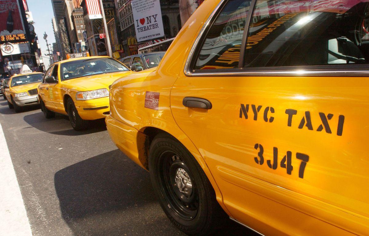 De los casos de violaciones por desconocidos, 10 son cometidos en taxis