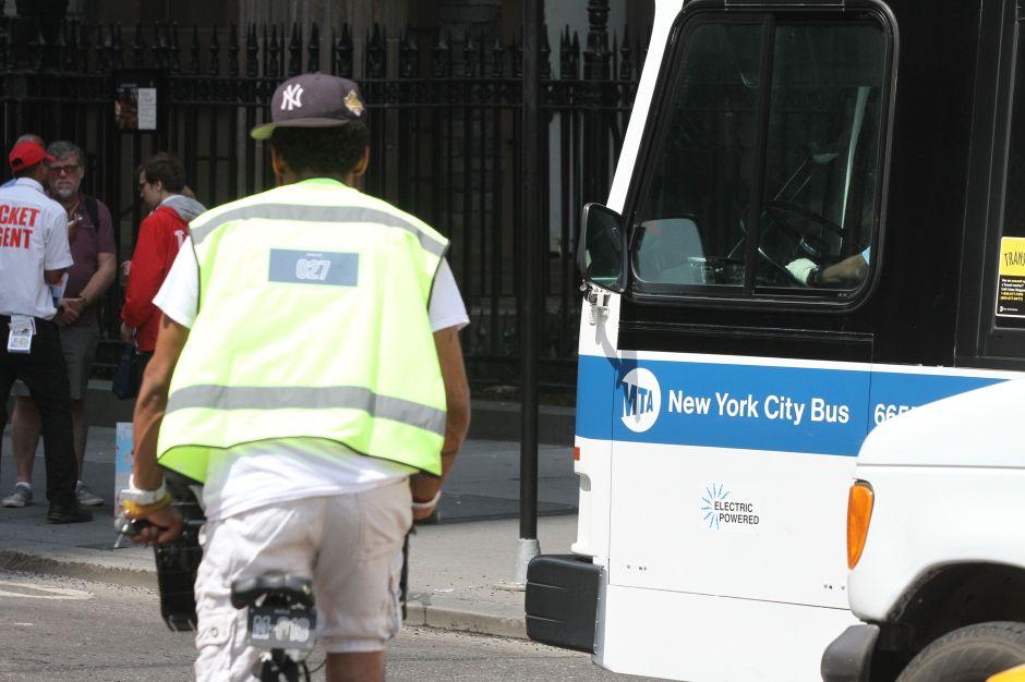 ¿Cuáles son las peores rutas de autobuses en Nueva York?