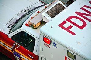 Niña de 11 años pierde la vida en masivo accidente de tránsito