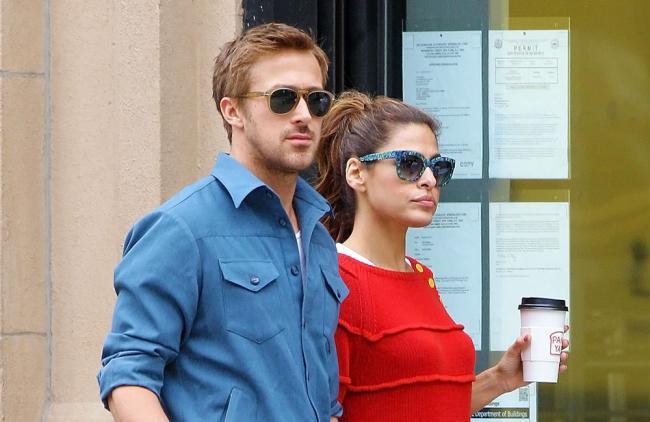 Ryan Gosling ha encontrado a su media naranja, pero algo sí le cambiaría…
