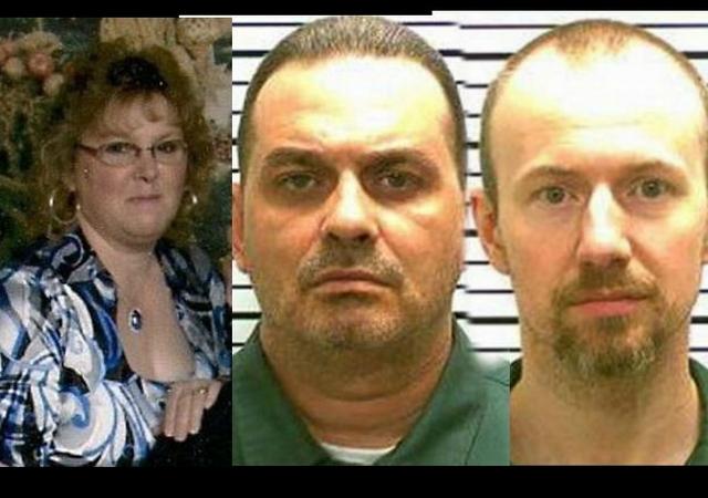 Autoridades creen estar cerca de capturar a fugitivos