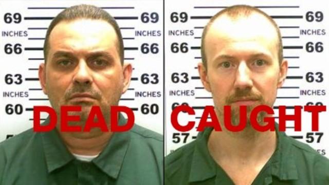 Investigan tráfico de heroína en prisión de la 'fuga del siglo'