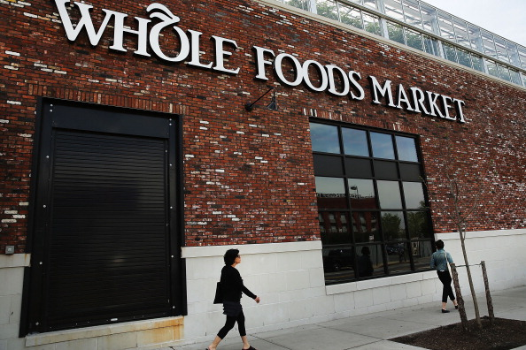 Supermercados Whole Foods retiran vegetales por contaminación bacteriana