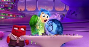 ¡Vaya taquilla! 'Jurassic World' e 'Inside Out' baten récords por todas partes