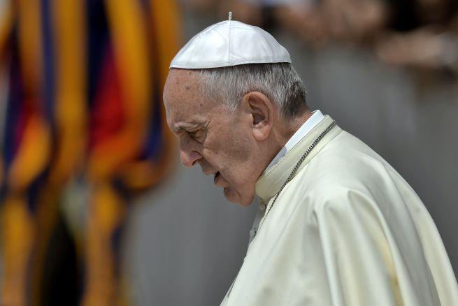 El Papa envía condolencias a Putin por accidente aéreo