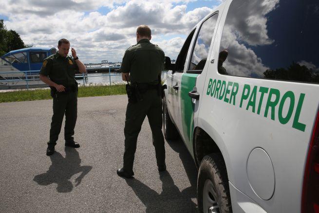 Patrulla Fronteriza reduce 26% incidentes sobre uso de la fuerza