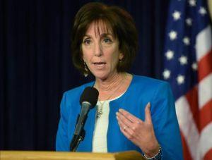 Senado confirma a Roberta Jacobson como embajadora de EEUU en México