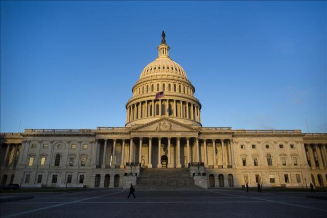 El Congreso vuelve al trabajo con el presupuesto y el acuerdo con Irán