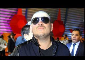 'El Komander' apoya a Gerardo Ortiz ante la situación de su polémico video