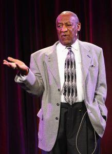 Bill Cosby arremete demandando a una modelo por difamación