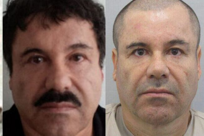 """EEUU reitera orden de prisión contra """"El Chapo"""" Guzmán"""