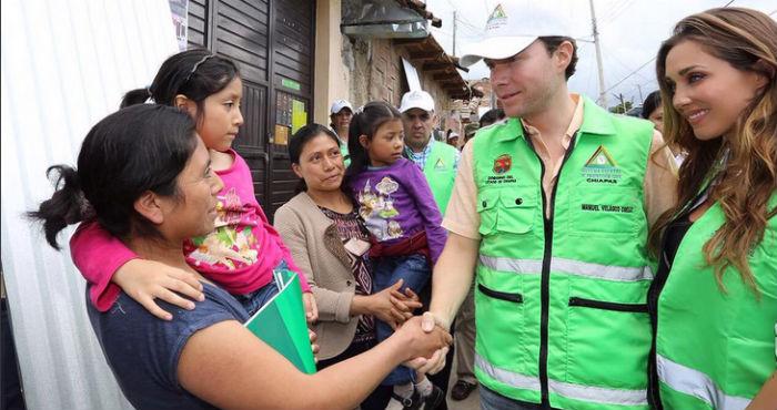 Chiapas elige alcaldías y diputados locales