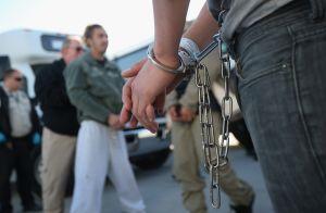 Sólo el 13% de los indocumentados serían prioridad de deportación