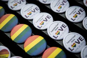Republicanos preparan batalla contra matrimonios gay