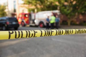 Dos niños mueren arrollados por un vehículo en Brooklyn