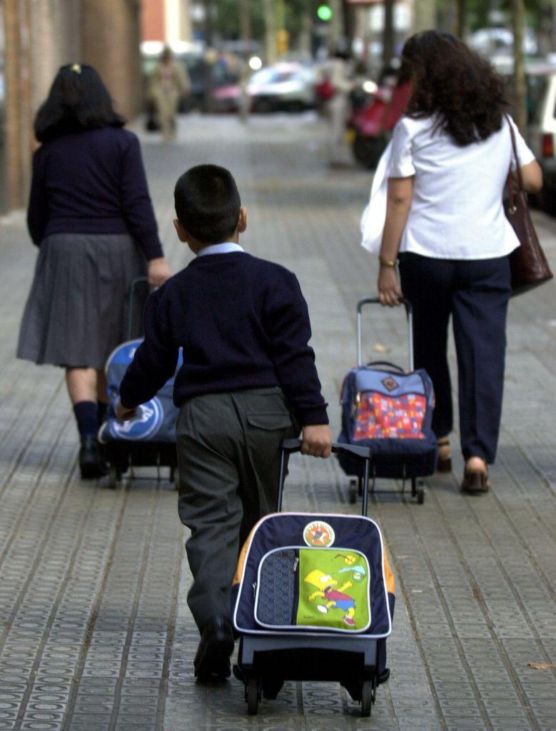 En NY el código postal define la educación que reciben nuestros niños