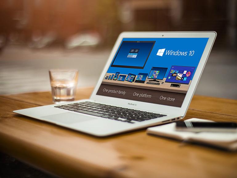 Windows 10 ya funciona en 200 millones de dispositivos