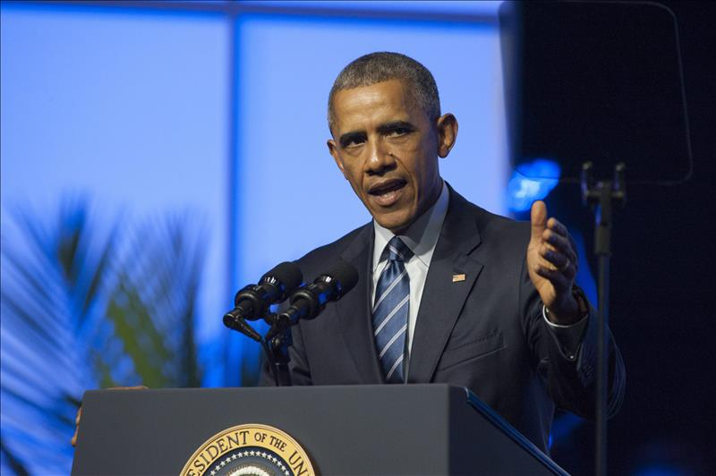 "Obama convoca ""cumbre"" para ayudar a sindicatos a engrosar sus filas"