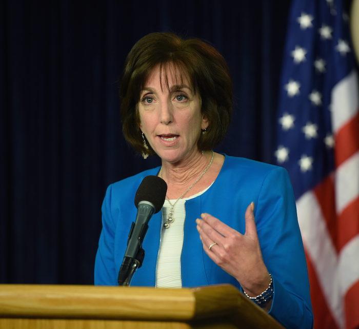 Roberta Jacobson, a un paso de ser la próxima embajadora de EEUU en México