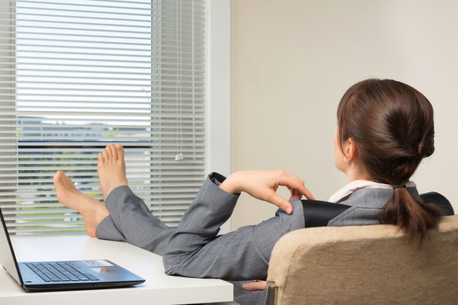 Vida laboral: ¿acomodarse o explorar?