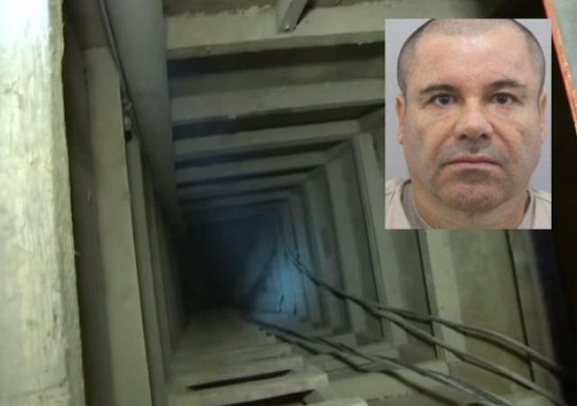"""Ejército, molesto con errores que dejaron libre a """"El Chapo"""""""