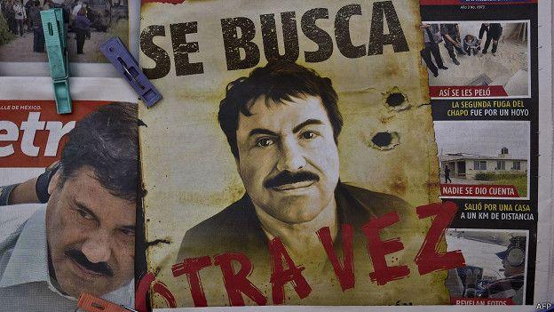 """Formal prisión contra siete involucrados en la fuga de """"El Chapo"""" Guzmán"""