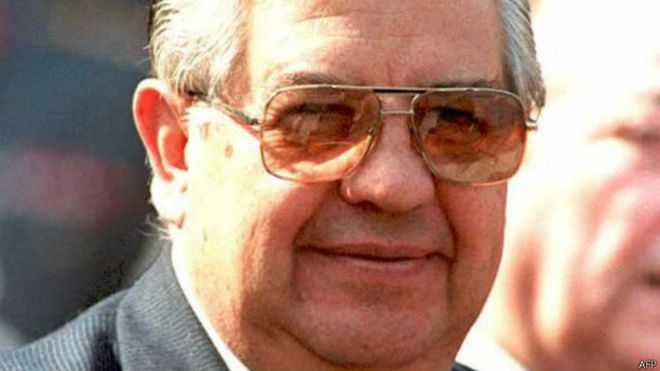 """Muere Manuel """"Mamo"""" Contreras, el cerebro de la policía secreta de Pinochet"""