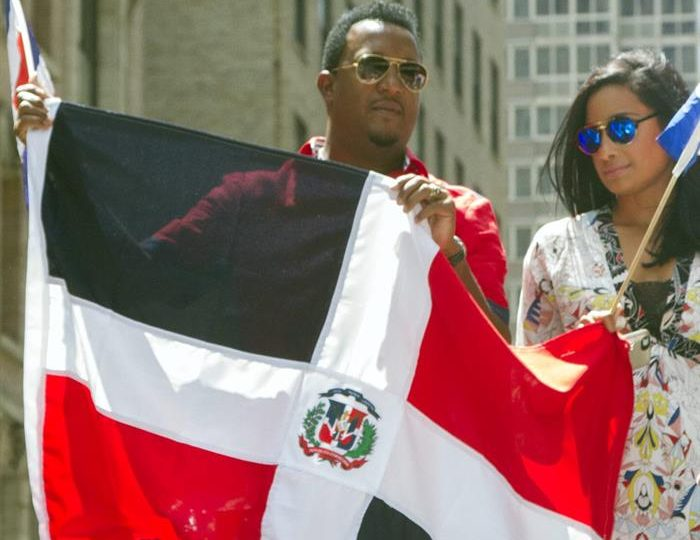 El coronavirus no detiene al Desfile del Día Dominicano de Nueva York: será mañana virtual