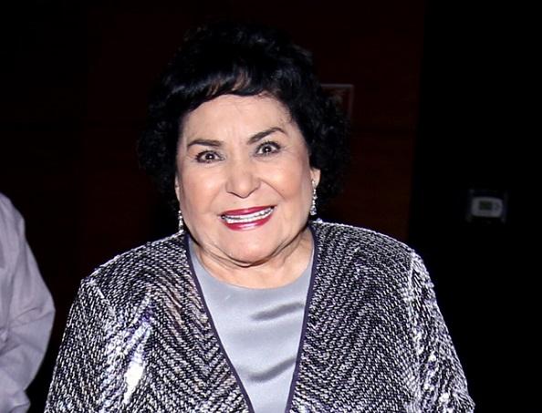 ¿Cuánto cuesta Carmen Salinas a los mexicanos?