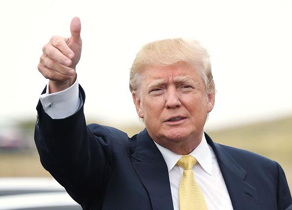 """Trump como anfitrión de """"SNL"""" sería """"una bofetada"""" a latinos"""